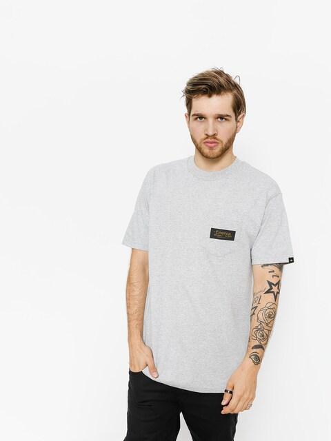 Emerica T-shirt Mfg Co Pckt