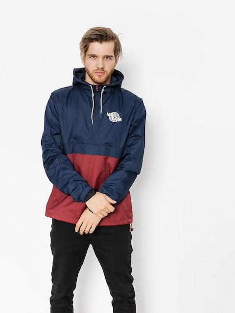 Volcom Jacket Halfmont (nvy)