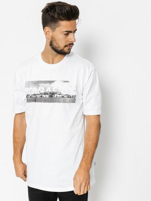 Tabasko T-shirt Alcatraz