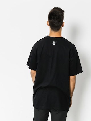 Tabasko T-shirt Cut (black)