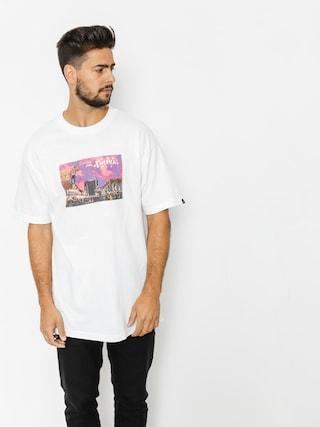 Emerica T-Shirt Greetings (white)