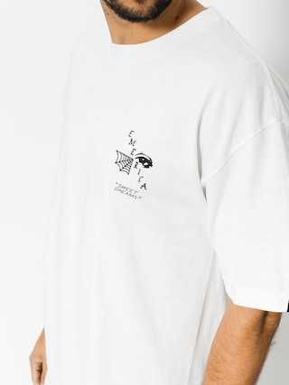 Emerica T-Shirt Sweet Dreams (white)