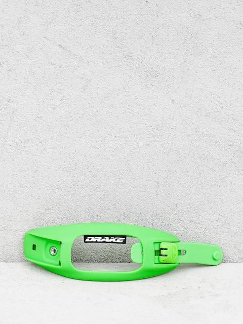Drake Ersatzteil Toe Strap Pre Right (green)