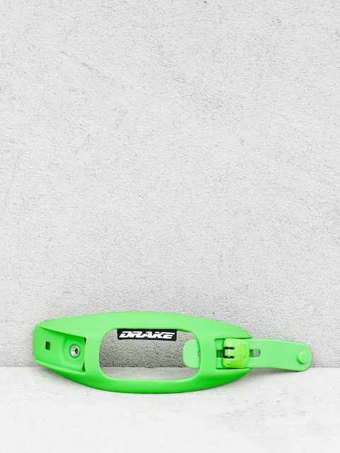 Drake Toe Strap Pre Right (green)