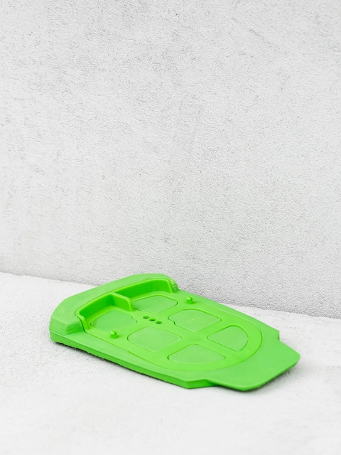 Drake Binding Accessories Left (neon green)