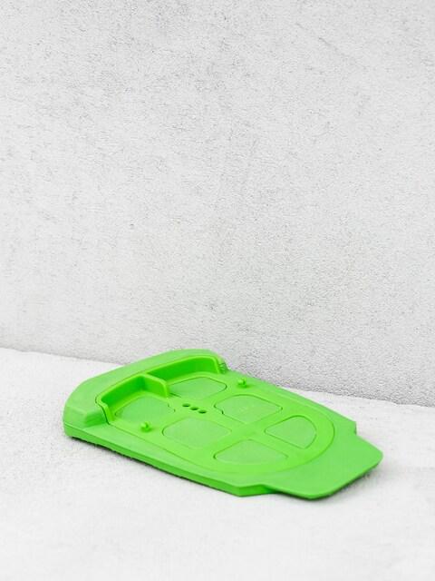 Drake Binding Accessories Left (neon green)