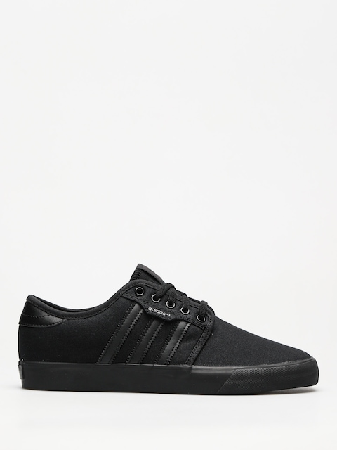 adidas Shoes Seeley (core black/core black/core black)