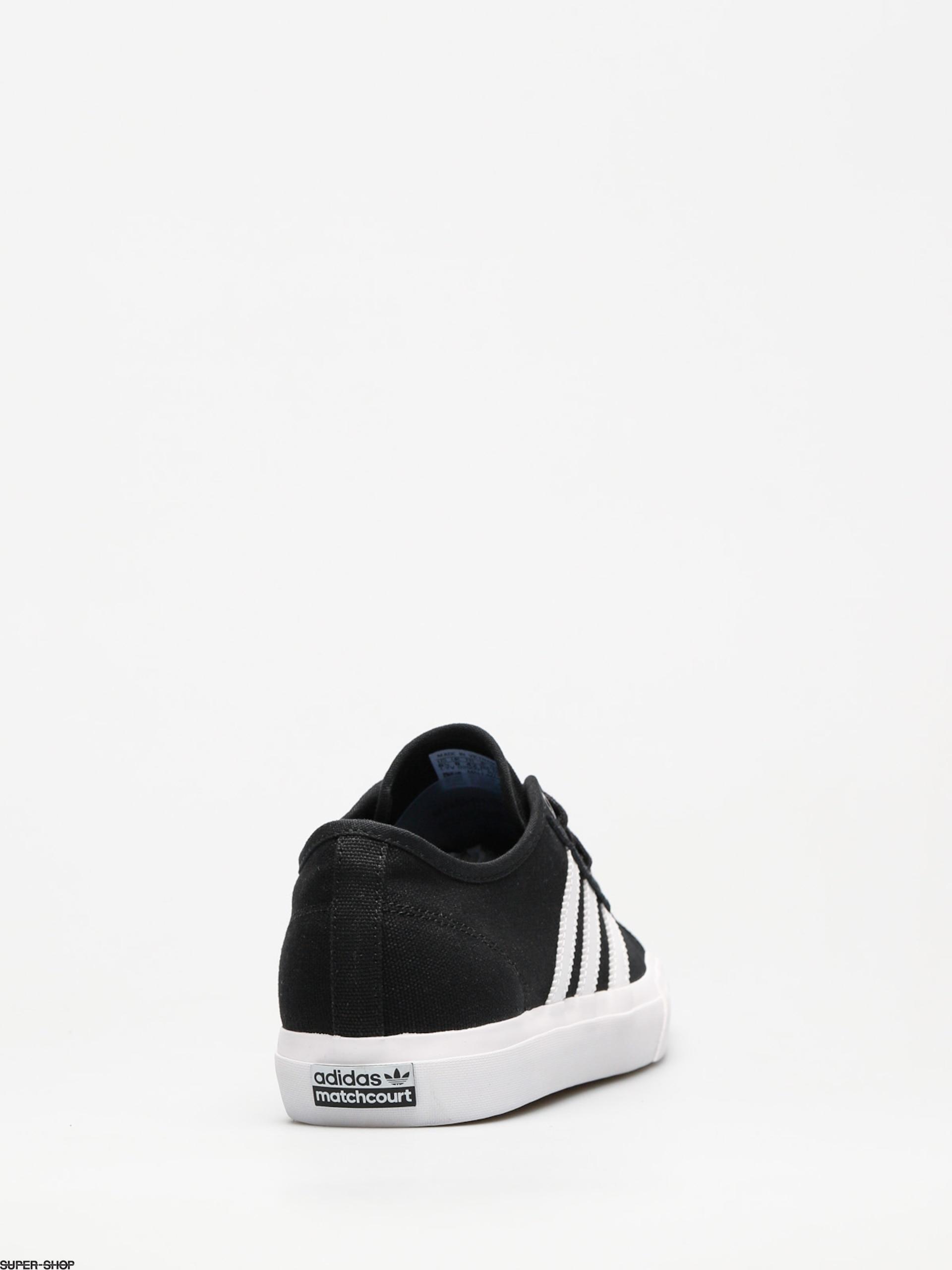 46751ab1bbcc adidas Shoes Matchcourt Rx (core black ftwr white core black)