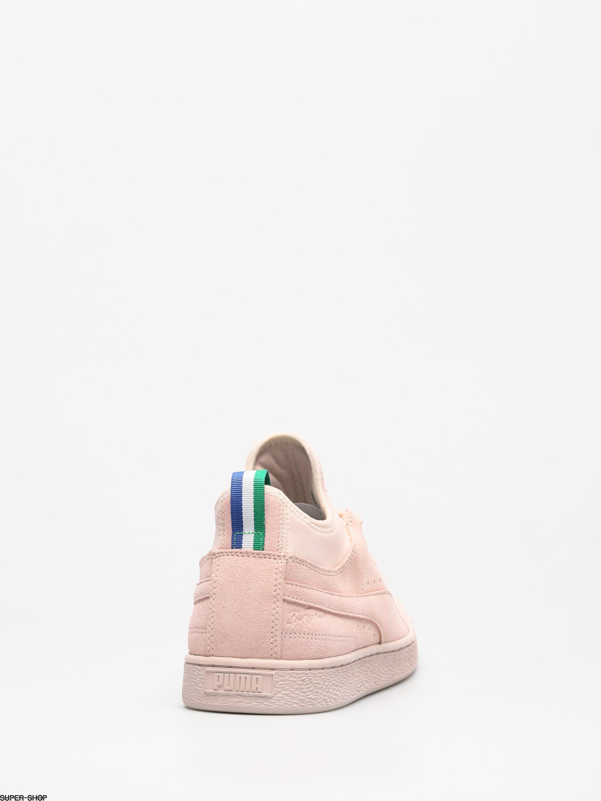 Puma Shoes Suede Mid Big Sean (shell shell) 2c90da751