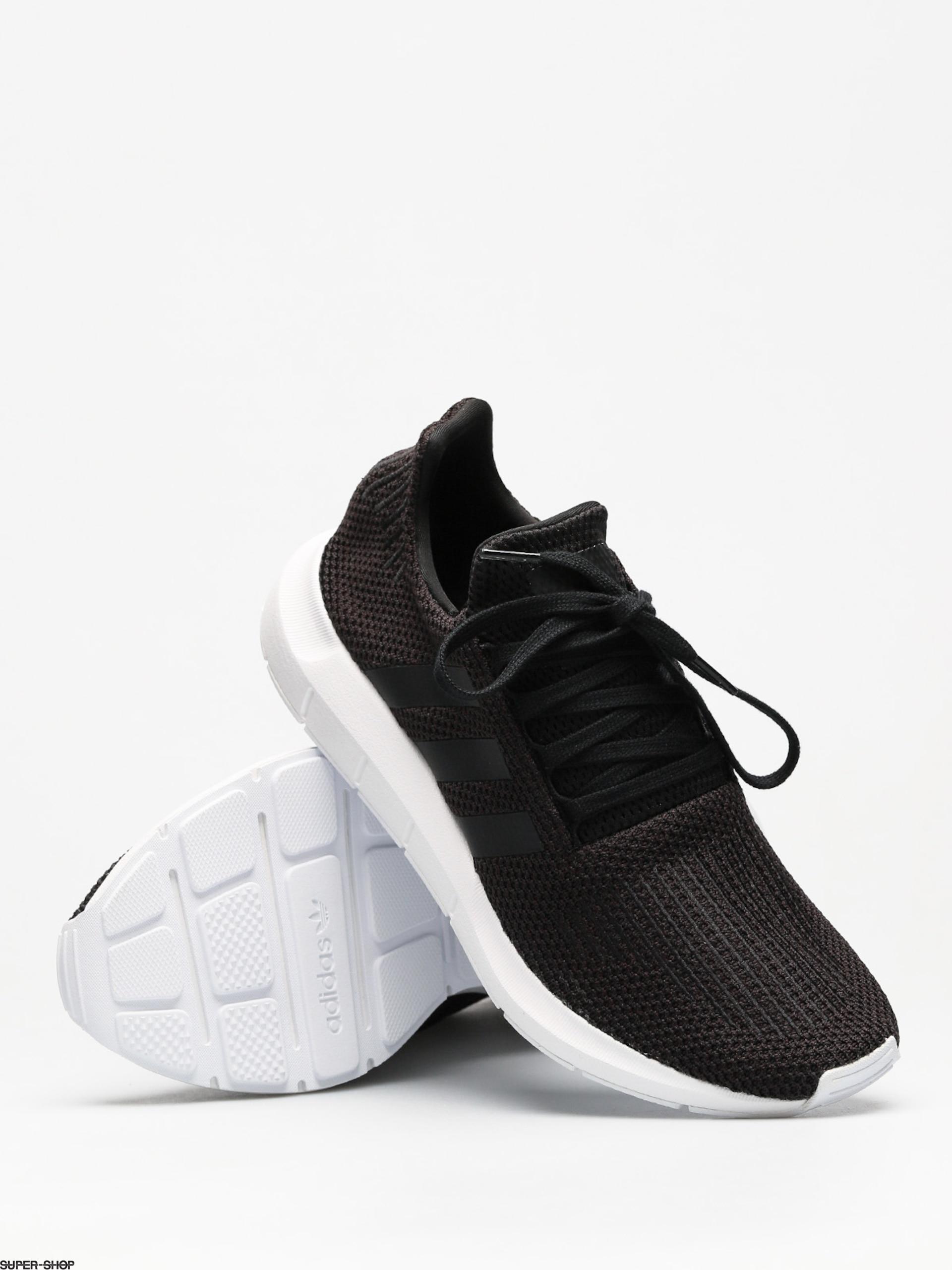 c81864642e6a7 adidas Shoes Swift Run (core black core black ftwr white)