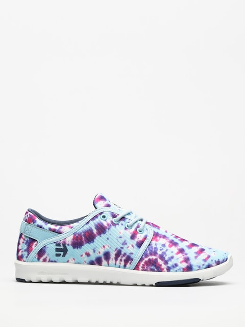 Etnies Shoes Scout X Happy Hour (tie dye)