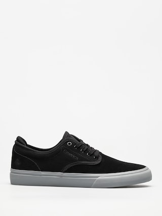 Emerica Schuhe Wino G6 (black/grey)
