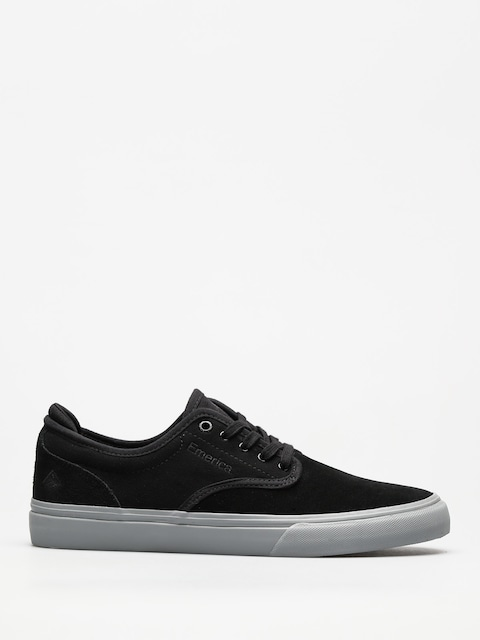 Emerica Shoes Wino G6 (black/grey)