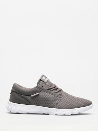 Supra Shoes Hammer Run (grey/white)