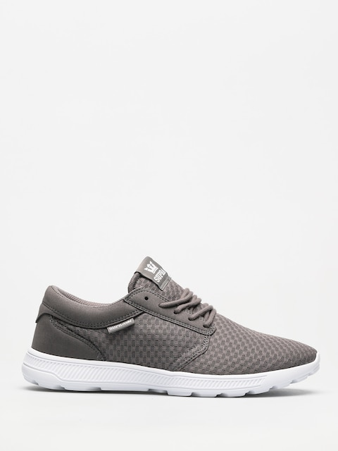 Supra Shoes Hammer Run (grey/white)