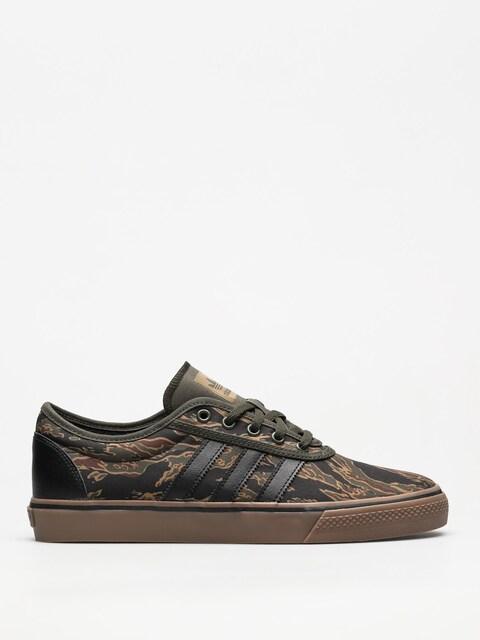 adidas Shoes Adi Ease (night cargo/core black/gum5)