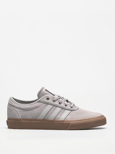 adidas Schuhe Adi Ease (ch solid grey/mgh solid grey/gum5)
