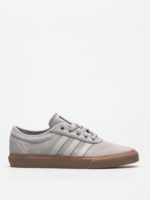adidas Shoes Adi Ease (ch solid grey/mgh solid grey/gum5)