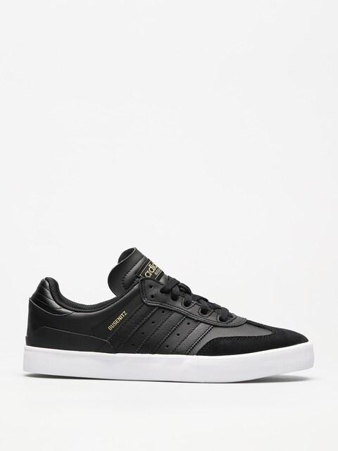 adidas Schuhe Busenitz Vulc Rx (core black/core black/ftwr white)