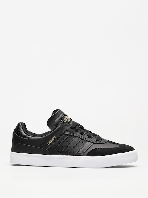 adidas Shoes Busenitz Vulc Rx (core black/core black/ftwr white)