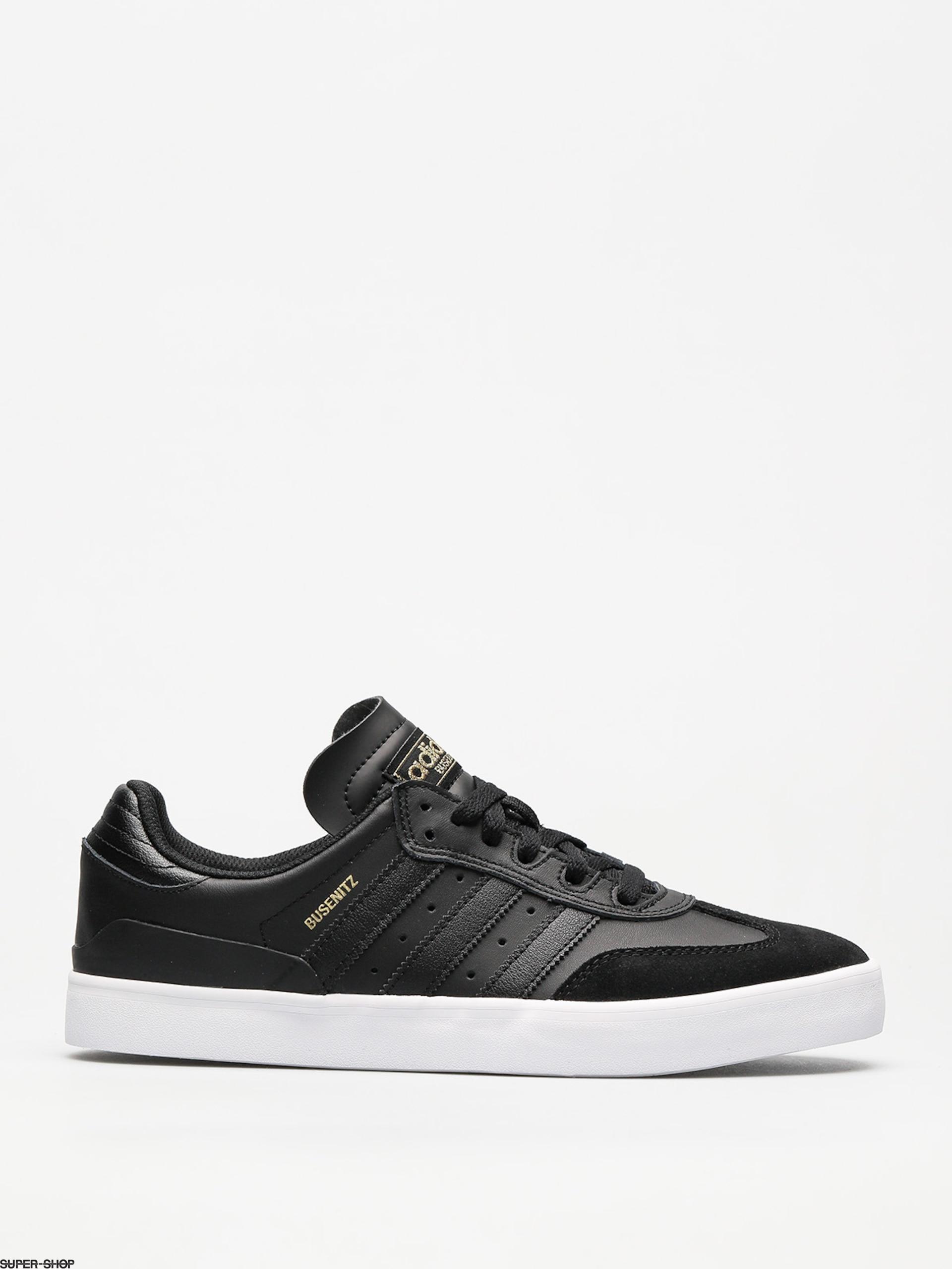 af2c81b370324b adidas Shoes Busenitz Vulc Rx (core black core black ftwr white)