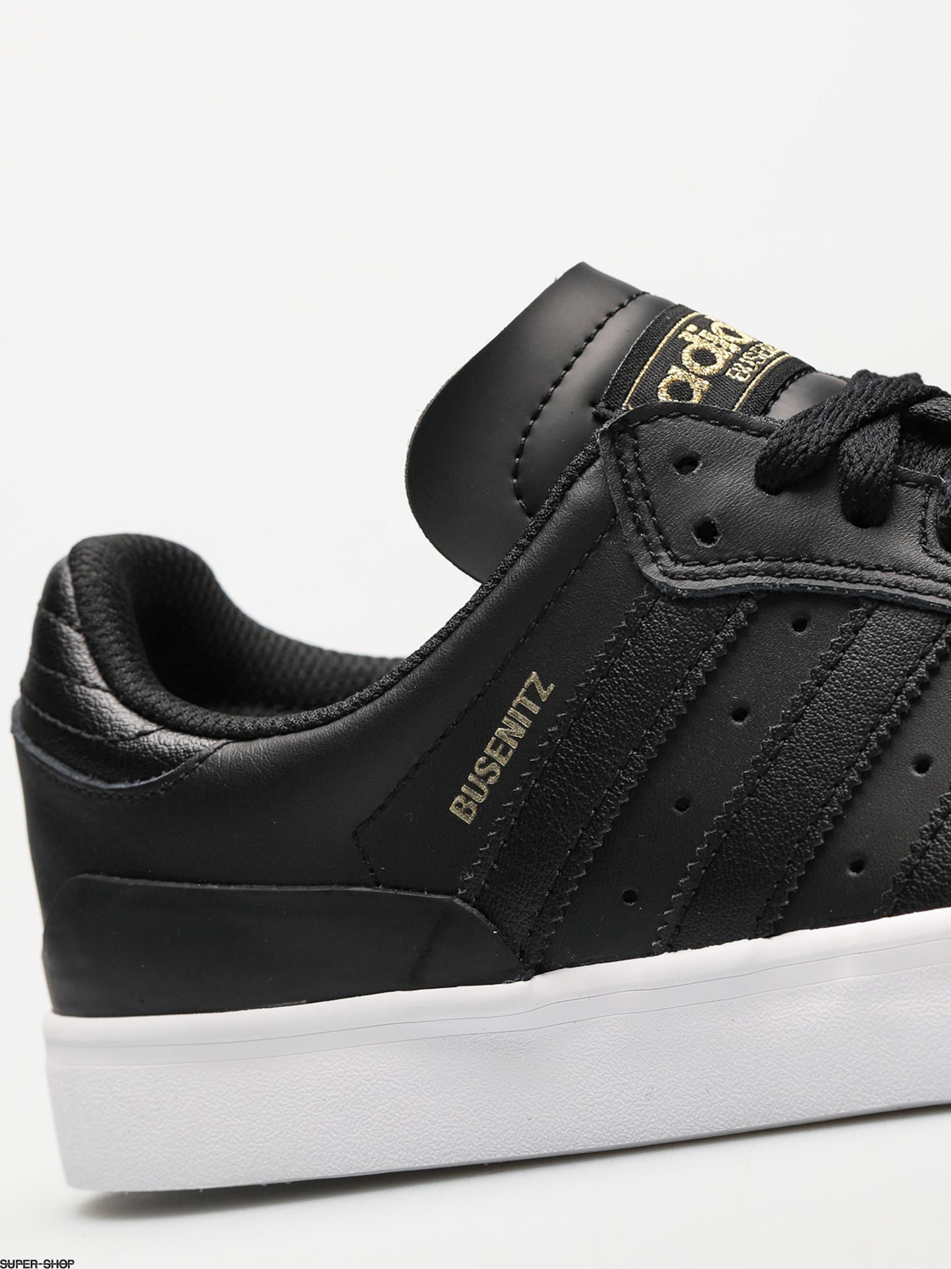 timeless design 6862b 1654d adidas Shoes Busenitz Vulc Rx (core blackcore blackftwr whit