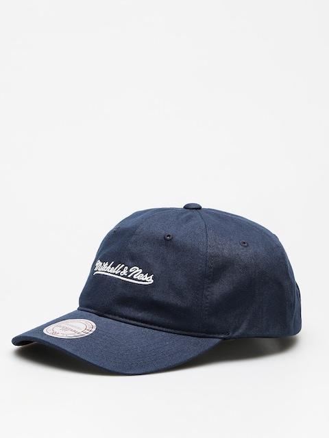 Mitchell & Ness Cap Chukker ZD (navy)