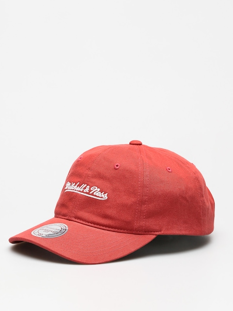 Mitchell & Ness Cap Washed Cotton Dad ZD (break)