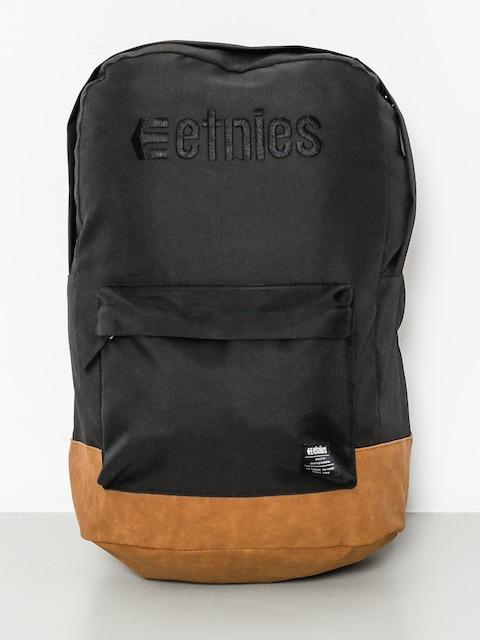 Etnies Rucksack Essential (black)
