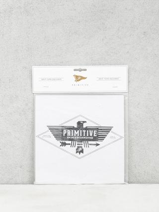 Primitive Grip Four Block Grip Pack (black/clear)