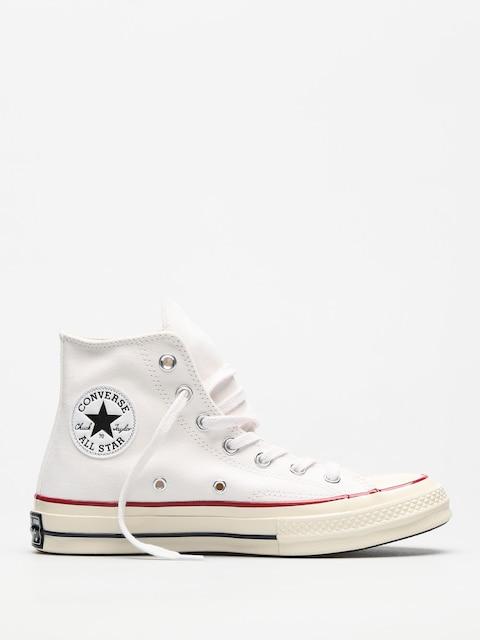 Converse Chucks Chuck 70 (white/garnet/egret)