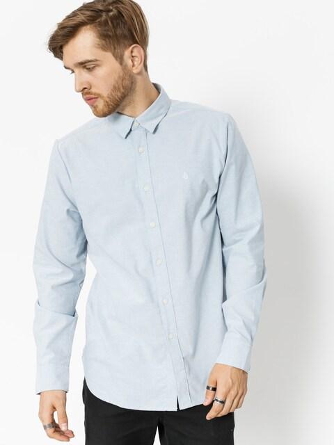 Volcom Shirt Oxford Stretch LS (wrc)