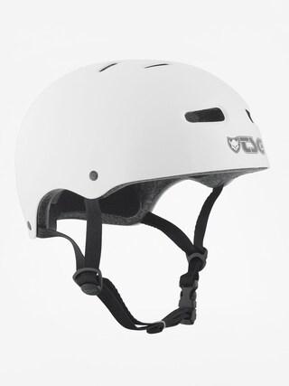 TSG Helmet Skate Bmx Injected (injected white)