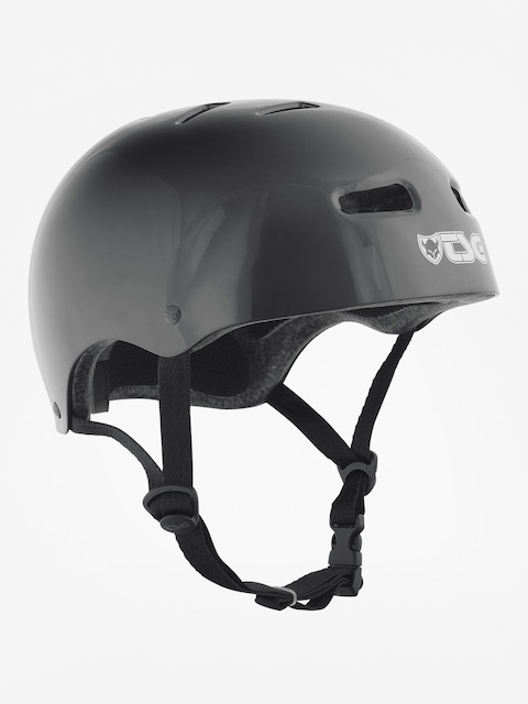 TSG Helm Skate Bmx Injected (injected black)