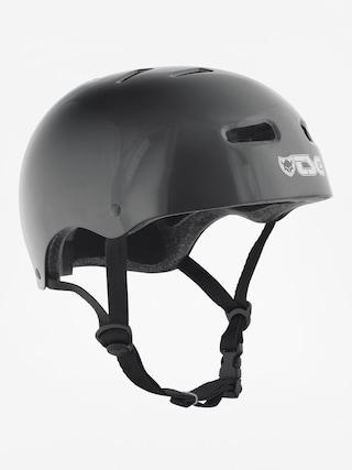TSG Helmet Skate Bmx Injected (injected black)