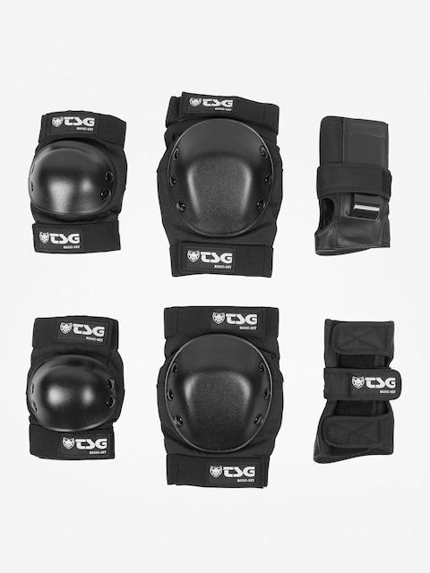 TSG Schützer Basic Set (black)