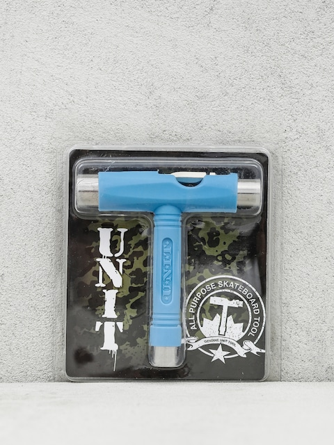 Unit Tool 01 (light blue)