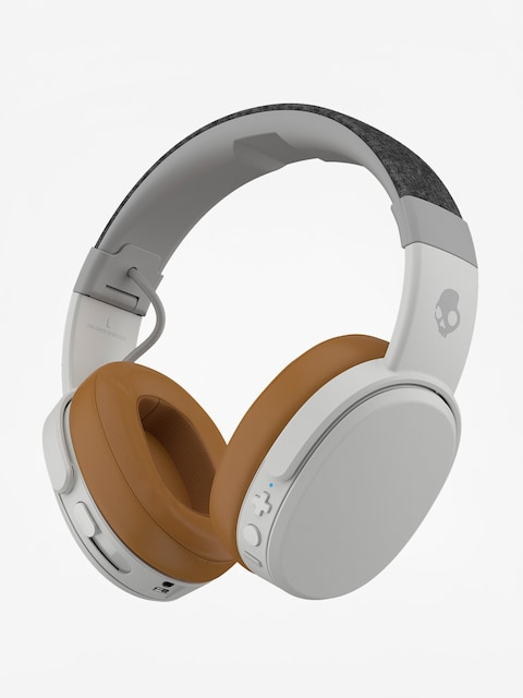 Skullcandy Kopfhörer Crusher 3.0 BT (gray/tan/gray)