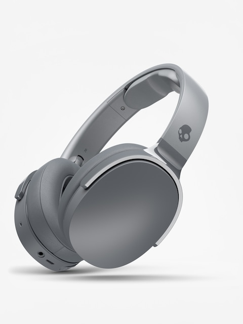 Skullcandy Headphones Hesh 3.0 BT (gray/gray/gray)