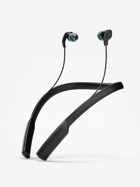 Skullcandy Headphones Method Wireless BT (black/swirl/gray)