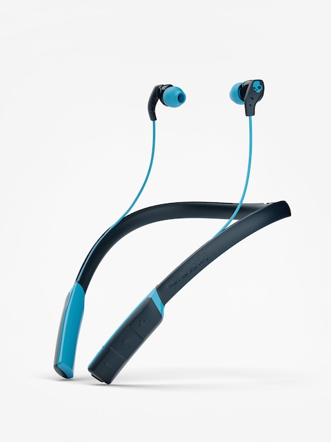 Skullcandy Headphones Method Wireless BT (navy/blue/blue)