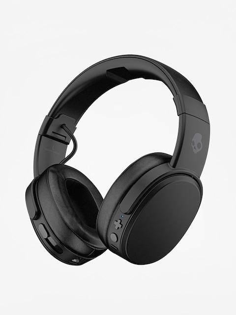 Skullcandy Headphones Crusher 3.0 BT (black/gray/black)