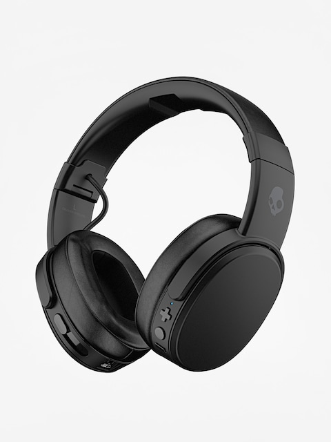 Skullcandy Kopfhörer Crusher 3.0 BT (black/gray/black)