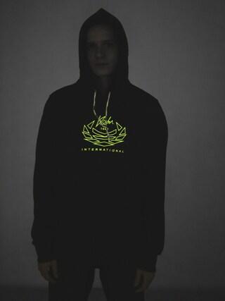 Koka Hoody Laurel HD (black)