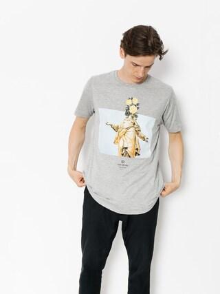 Hype T-shirt Statue (grey)