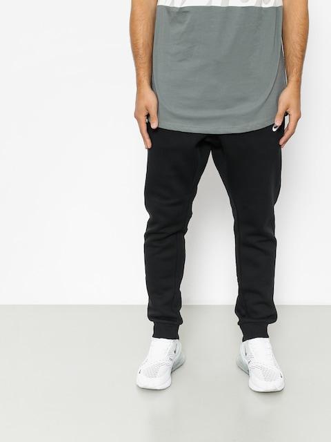 Nike Pants Sportswear Jogger (black/white)