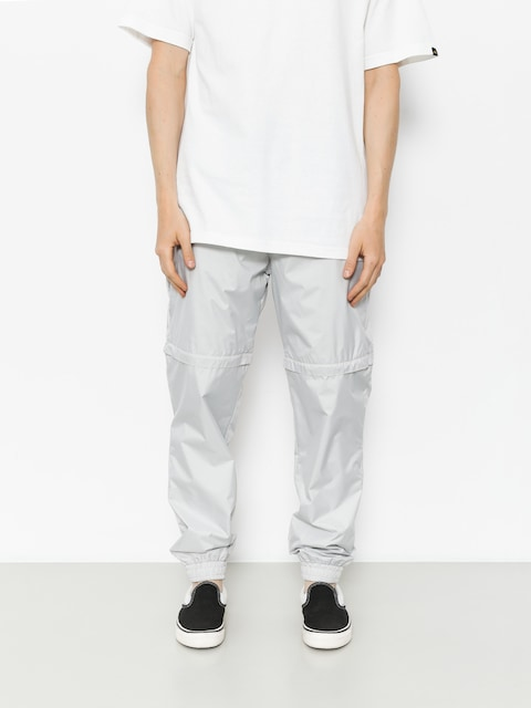 Supra Pants Wnd Jmmr Pnt W/Zp Of (light grey)