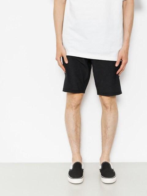 Volcom Shorts Frickin Snt Slub 20 (blk)