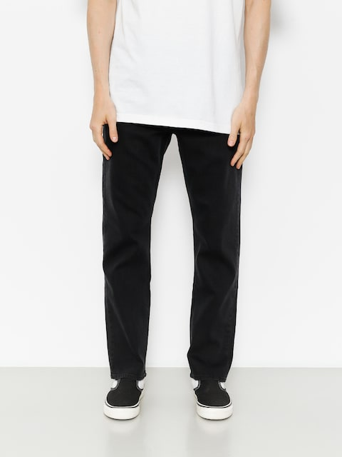 Volcom Pants Solver Denim (ink)