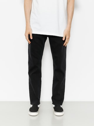 Volcom Solver Denim Pants (ink)